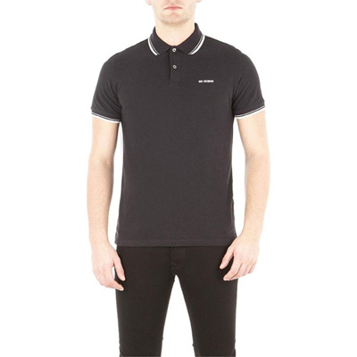 f14045c5 Qoo10 - Ben Sherman - Block Front Romford Mens Polo Shirt : Kids Fashion