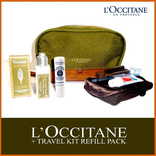 Loccitane Deals for only Rp116.000 instead of Rp116.000