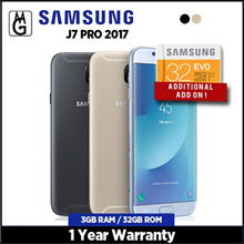SAMSUNG J7 PRO 2017 / 3GB RAM / 32GB ROM /1yr Warrany. SAMSUNG Official