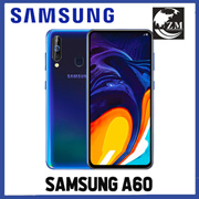 [New Arrival!!!] Samsung A60 /Export Set/ One Month Warranty/ 6GB Ram 64GB Rom 32MP Camera