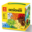(Original) LEGO compatible 625 Pieces Bricks Building Blocks Toy (Age 6+) ---OTHER DESIGN AVAILABLE