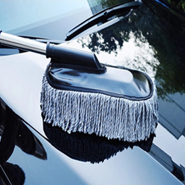 SG Seller★Multi-Purpose Washing Mops★ Telescopic car wash brush★ Car duster★ Dust brush★ Wax mop★Floor clean mops/ Household cleaning tools/Motorcycle Accessories
