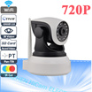 High Quality HD 720P Wireless IP Camera Wifi Night Vision Camera IP Network Camera CCTV WIFI P2P Onvif IP Camera