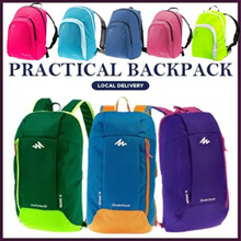 Ultra Light Mini Practical Backpack|Unisex Jogging Backpack|Kids School Backpack|Hiking Sport Backpa