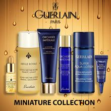 GUERLAIN Skincare Miniatures ~