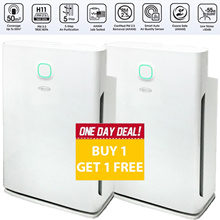 *Buy 1 Get 1 Free* EUROPACE AIR PURIFIER EPU 3501 (UPTO 50 msq) - Limited sets