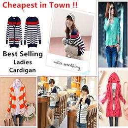 ^New Arrival^ Best Selling Trendy Ladies Sweaters/knitwear/Blazer/Jacket/Office Outer Wear