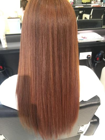 Haircut For Long Rebonded Hair