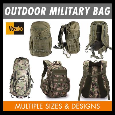 Qoo10 vozukooutdoorbackpak mens bags shoes outdoor army military bag tactical backpack rucksacks camping trekking bag haversack 511911swat fandeluxe Image collections