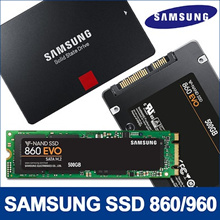 [APPLY $10 COUPON] 860 EVO / 860 PRO / 960 / 970 / SAMSUNG SSD 2.5inch / SATA III / M.2 / mSATA ★ Internal SSD