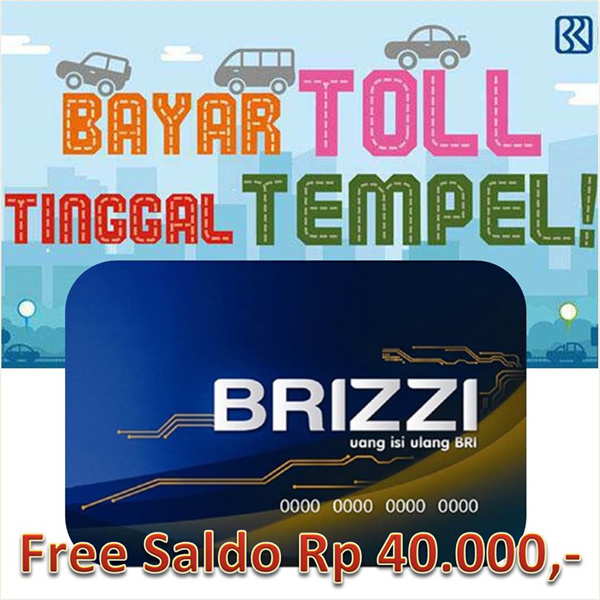 Brizzi Deals for only Rp75.000 instead of Rp75.000