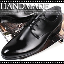 ★Flat Price 100%Genuine leather dress shoes★★Oxford/Loafer/Penny/Plain/WingTip/Ankle Boots/Derby/Monk