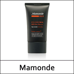 [MAMONDE] Men UV Control Everyday Sun Cream 50ml