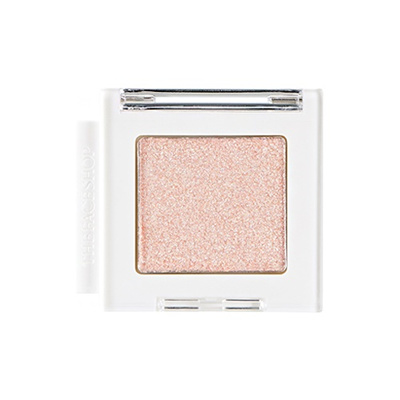 The Face Shop[THE FACE SHOP] Mono Cube Eye Shadow (Top Coat) - 1 8g