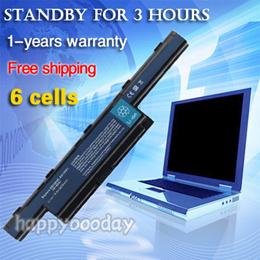 ★Laptop Battery★for Acer Aspire V3 5741 5742 5750 5551G 5560G 5741G 5742G 5750G AS10D31 AS10D51 AS10D61 AS10D71 AS10D75 AS10D81
