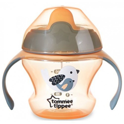 Tommee Tippee - First Trainer Cup / Sippee Cup 150ml (4M+)