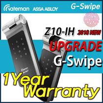Gateman Z10-IH / Gateman G-SWIPE / WF20 / SHS-2920 / MD-S225 / 1 year Warranty / Finger print