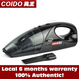 Car Vacuum Cleaner Local Warranty Strong suction power