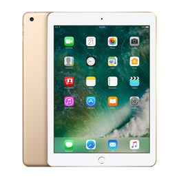 Apple iPad 128GB Wi-Fi 9.7in (new model)