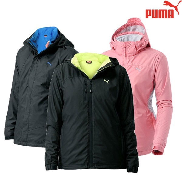 bb465ae3042f fit to viewer. prev next. Puma Unisex ☆ Outer windshield jacket Pola Polis  with inner skin