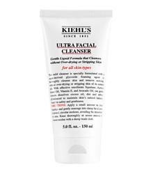 Kiehls Ultra Facial Cleanser 150ml