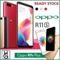 Oppo R11s / R11s Plus / 4gb ram / 64gb rom / R9s Plus/ 6gb ram/ 64gb rom. Local 2 years warranty.