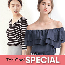 TOKICHOI - January Special Sale!