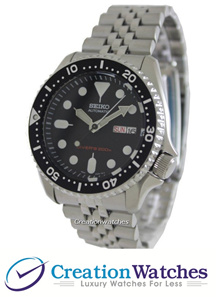[CreationWatches] Seiko Automatic Divers SKX007K2 SKX007K SKX007 Men s Watch