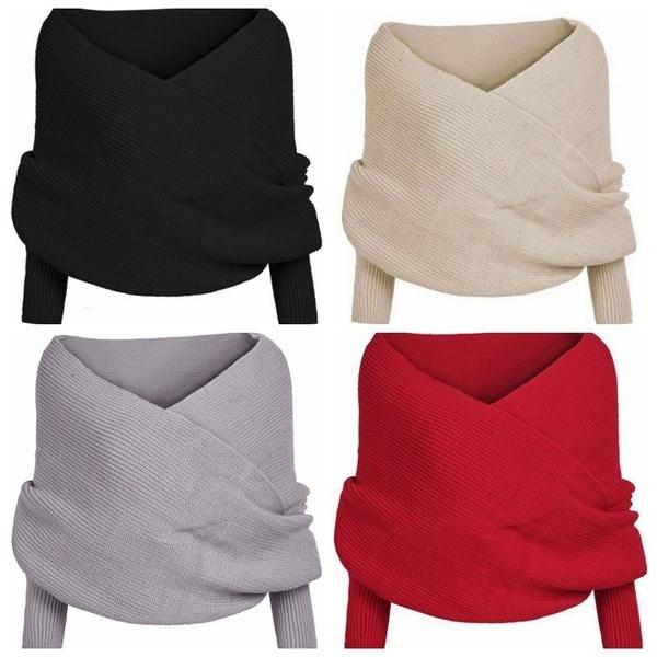 セブンスリープドレープブラウスプラスサイズS-5XL Vネックパターンソリッドシャツ