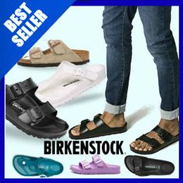 100%Audentic/[BIRKENSTOCK] Madrid / Arizona / Gizeh / EVA Slipper/Slipper/Sandal/From Korea