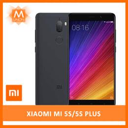 [XIAOMI] Mi 5S / 5S  Plus Smartphone / / Dual 13MP Camera / LTE / Quad Core / Dual Sim / 5.7inch Display  Free Warranty   Local Seller
