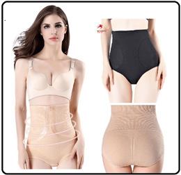 Slimming Corset/Slimming Underwear/Slimming Panty/High Waist Panty/Body Shaper/Shape Wear