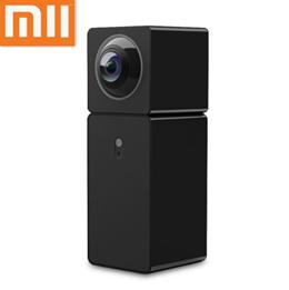 摄像机/小米华莱小芳IP摄像机摄像机1080P双向双镜头全景WIFI智能家居VR查看模式适用于Mi Home APP