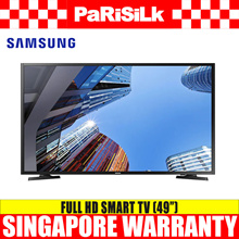 Samsung UA49J5250 Full HD Smart TV (49-inch)