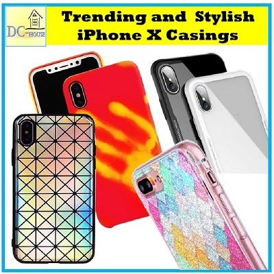 the best attitude 203b6 a857c [Super Sale]★iPhone X Case Casings Cover★360 Protection★2018 Trending  Stylish★