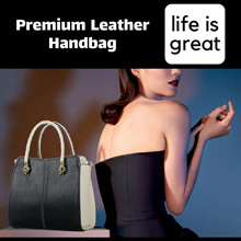 Premium Elegant Classic Handbag Shoulder Sling Bag Women