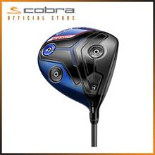 COBRA GOLF Cobra Connect King F7 Driver (Asian) Men Graphite Adjustable Loft ★ FREE DELIVERY