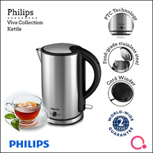 Thermal Stainless Steel Kettle HD9316/03 (New Launch special!!!!)2 years warranty