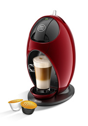 Qoo10 coffee machine items on sale qrankingmalaysia no 1 nescafe dolce gusto jovia manual coffee machine by delonghi red fandeluxe Images