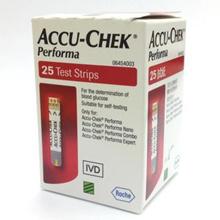 ACCU- CHEK PERFORMA STRIP 25S X 2