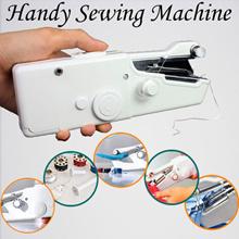 Handy Stitch Handheld Sewing Machine - Mesin Jahit Portable