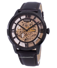 [CreationWatches] Fossil Townsman Automatic Skeleton Dial ME3098 Mens Watch