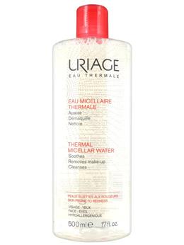 Uriage Thermal Micellar Water Sensitive Skin 500ml