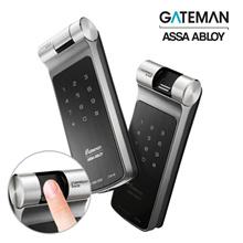 Gateman Digital Door Lock Z10-IH / Password + fingerprint / doorlock