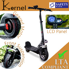 💎FREE SHIPPING💎LTA compliant Electric Scooter Singapore Brand Mustang GX PRO by Kernel Scooter