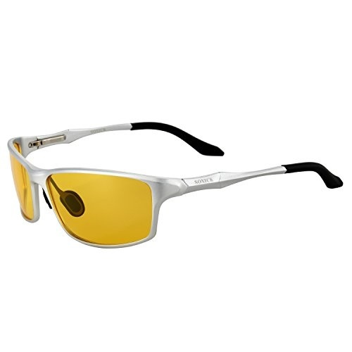 845d148cdc fit to viewer. prev next. SOXICK Polarized Night Driving Glasses Anti Glare  Safety HD ...