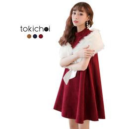 TOKICHOI - Tent Dress-172710-Winter