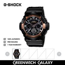 G-Shock Analog-Digital Watch (GA-200RG-1A)