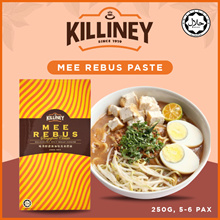 Killiney Mee Rebus Paste