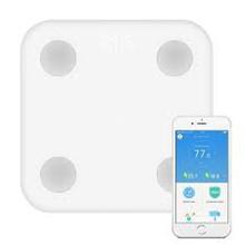 Xiao Mi body fat scale scale 2 smart high-class scale